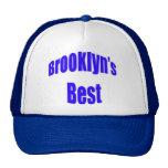 El mejor casquillo de BK Gorra