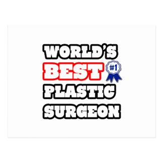 El mejor cirujano plástico del mundo postales