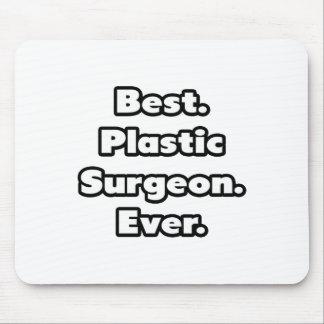 El mejor. Cirujano plástico. Nunca Alfombrilla De Ratones