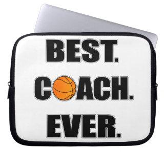 El mejor coche del baloncesto nunca fundas computadoras