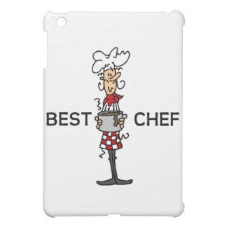 El mejor cocinero