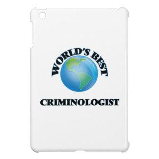 El mejor criminalista del mundo