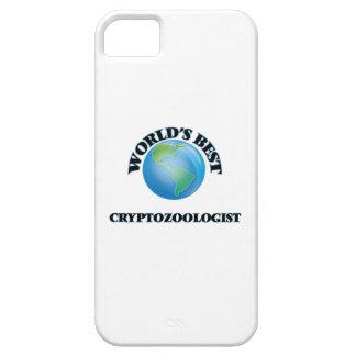 El mejor Cryptozoologist del mundo iPhone 5 Protector