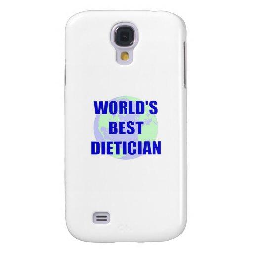 El mejor dietético del mundo