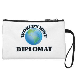 El mejor diplomático del mundo
