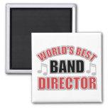 El mejor director Magnet de la banda del mundo Imán