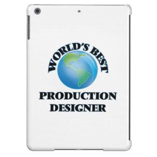 El mejor diseñador de la producción del mundo