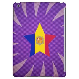 El mejor diseño de la bandera de Andorra