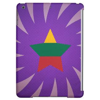 El mejor diseño de la bandera de Lituania