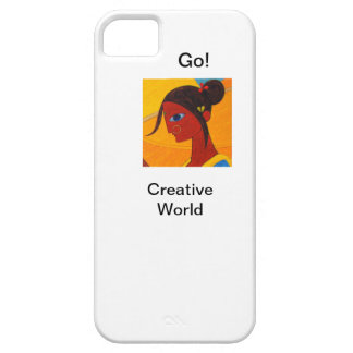El mejor diseño de la cubierta del iPhone Funda Para iPhone 5 Barely There