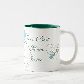 El mejor diseño de la taza de la mamá nunca