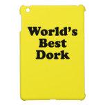 El mejor Dork del mundo iPad Mini Funda