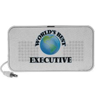 El mejor ejecutivo del mundo iPhone altavoz