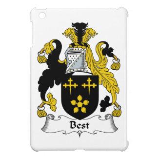 El mejor escudo de la familia iPad mini protectores