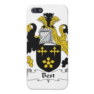 El mejor escudo de la familia iPhone 5 cobertura