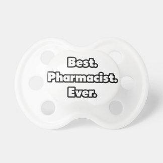 El mejor. Farmacéutico. Nunca Chupetes De Bebé