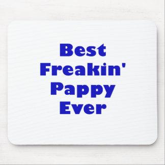 El mejor Freakin Pappy nunca Tapete De Ratones