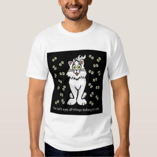 El mejor gatito Kat Camisas