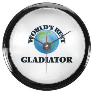 El mejor gladiador del mundo reloj aquavista