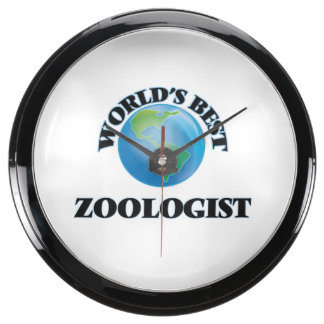 El mejor golfista del mundo reloj aqua clock