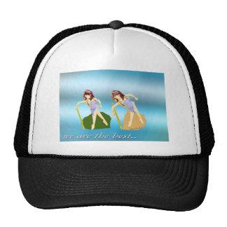 El mejor gorra