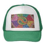 El mejor gorra de Yin y de Yang