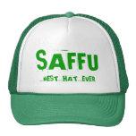 El mejor gorra del gorra de SAFFU nunca