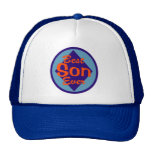 El mejor gorra del hijo nunca