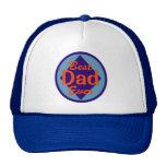 El mejor gorra del papá nunca