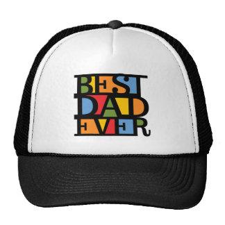 El MEJOR gorra del PAPÁ NUNCA - elija el color