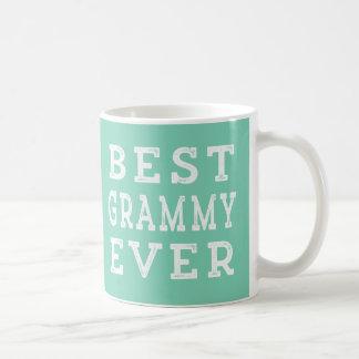 El mejor Grammy nunca Taza