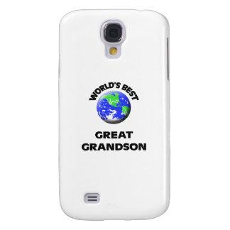 El mejor grande del mundo - nieto funda para galaxy s4