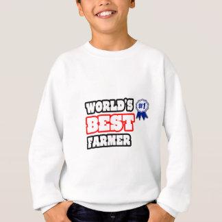 El mejor granjero del mundo playeras