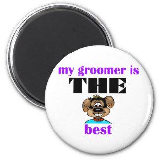 El mejor Groomer Imán Para Frigorifico