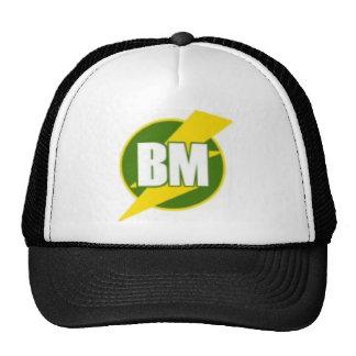 El mejor hombre B/M Gorras De Camionero
