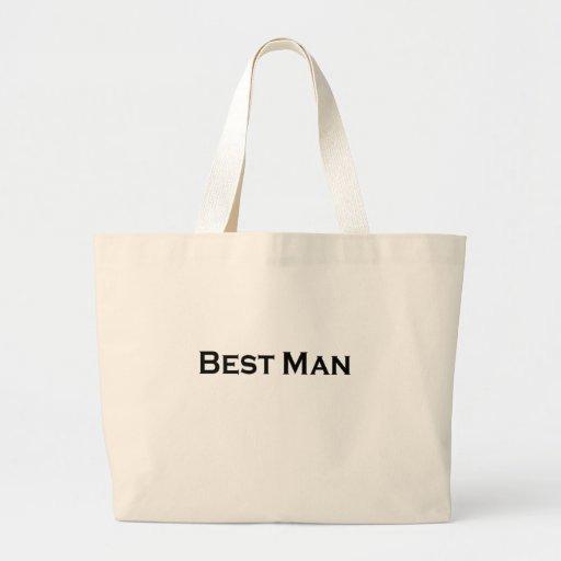 el mejor hombre bolsa