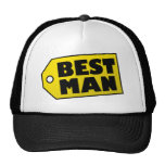 El mejor hombre gorras de camionero