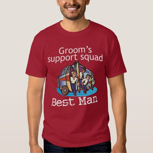 El mejor hombre polera