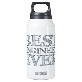El mejor ingeniero nunca