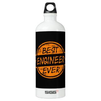 El mejor ingeniero siempre anaranjado