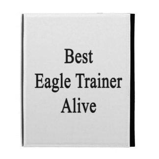 El mejor instructor de Eagle vivo