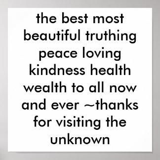 el mejor la k pacifista truthing más hermosa… impresiones