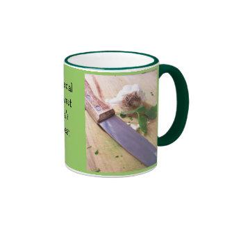 El mejor lugar para comer la taza
