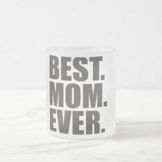El mejor. Mamá. Nunca Tazas