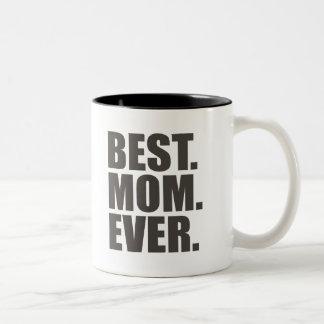 El mejor. Mamá. Nunca Tazas De Café