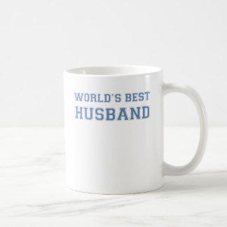 El mejor marido de los mundos tazas
