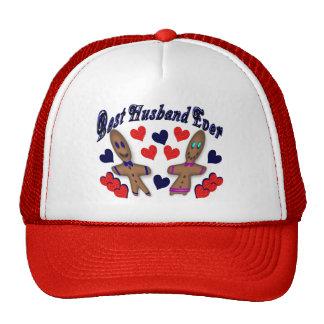 El mejor marido nunca gorras