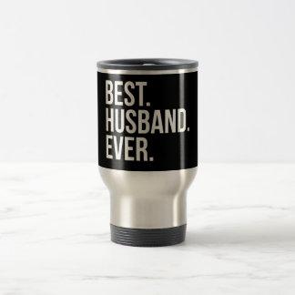 El mejor marido nunca taza