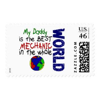 El mejor mecánico en el mundo 2 (papá)