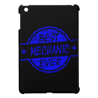 El mejor mecánico siempre azul